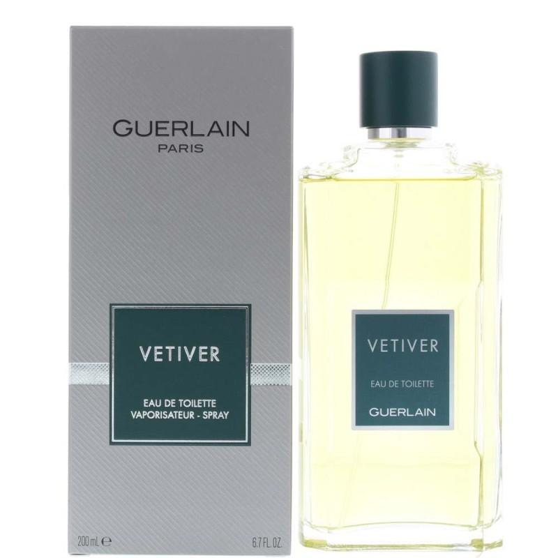 Guerlain Vetiver EDT Spray
