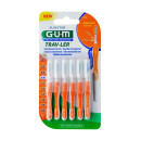 Sunstar G.U.M TravLer Interdental Brushes 0.9mm