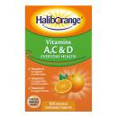 Haliborange ACD Tablets