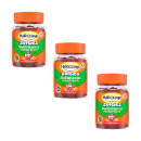 Haliborange Kids Multivitamins Fruit Softies Triple Pack