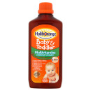 Haliborange Kids Multivitamin Liquid Orange Flavour