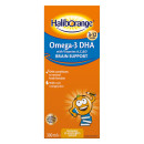 Haliborange Kids Omega-3 Syrup Orange