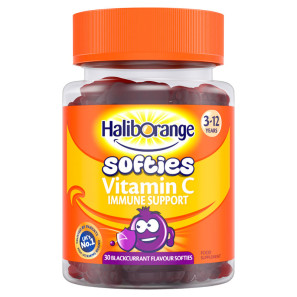 Haliborange Kids Vitamin C Immune Softies