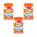 Haliborange Kids Vitamin D Calcium Softies - Triple Pack