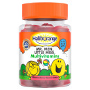 Haliborange Mr. Men Little Miss Multivitamin Strawberry Softies 30s