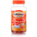 Haliborange Multivitamins and Omega-3 Softies