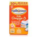 Haliborange Omega 3 Orange Flavour Chewable Capsules