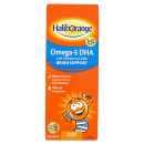 Haliborange Orange Omega-3 Syrup
