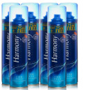 Harmony Hairspray Firm Hold 200ml - 6 Pack