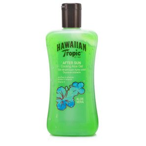 Hawaiian Tropic Aftersun Cooling Aloe Gel