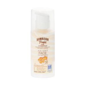 Hawaiian Tropic Silk Hydration Face SPF30
