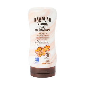 Hawaiian Tropic Silk Hydration Sun Lotion SPF30
