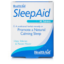 Health Aid SleepAid tablets