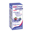 HealthAid Kidz Omega Liquid 200ml