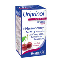 HealthAid Uriprinol Vegan Tablets 60s