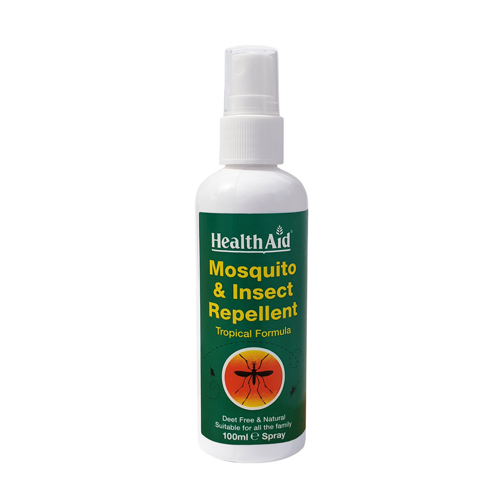 Healthaid Mosquito & Insect Repellent