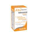 HealthAid A to Z Multivitamin Tablets