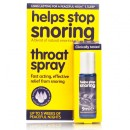 Helps Stop Snoring Handy Size Spray