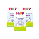 HiPP Organic Combiotic Anti-Reflux Powder From Birth OnwardsTriple Pack