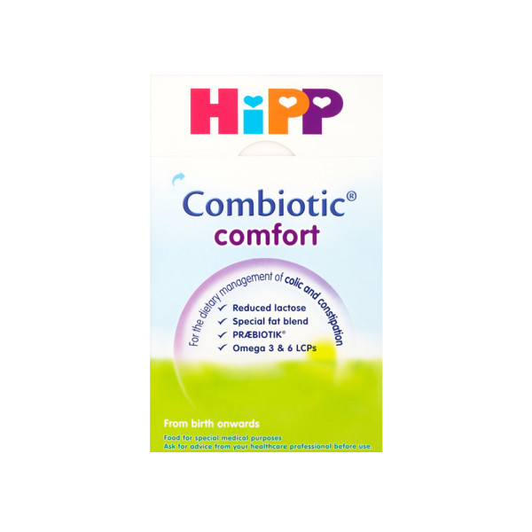 HiPP Organic Combiotic Anti-Reflux Powder From Birth Onwards