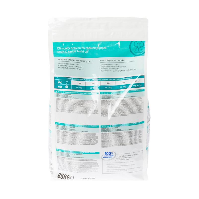 Buy Hills Prescription Diet Feline T/D 1.5kg | Chemist Direct