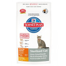 Hills Science Plan Vet Essentials Young Adult Neutered Cat Lower Fat Chicken