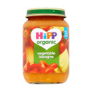 Hipp Organic 7months+ Vegetable Lasagne