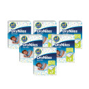 Huggies DryNites Bed Mats 6 Pack