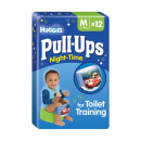 Huggies Night Time Pull Ups Boys Medium