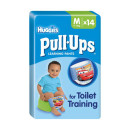Huggies Pull Ups Boys Medium