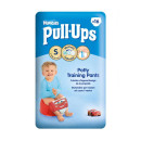 Huggies Pull Ups Boys Small Pants