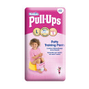 Huggies Pull Ups Girls Large Pants