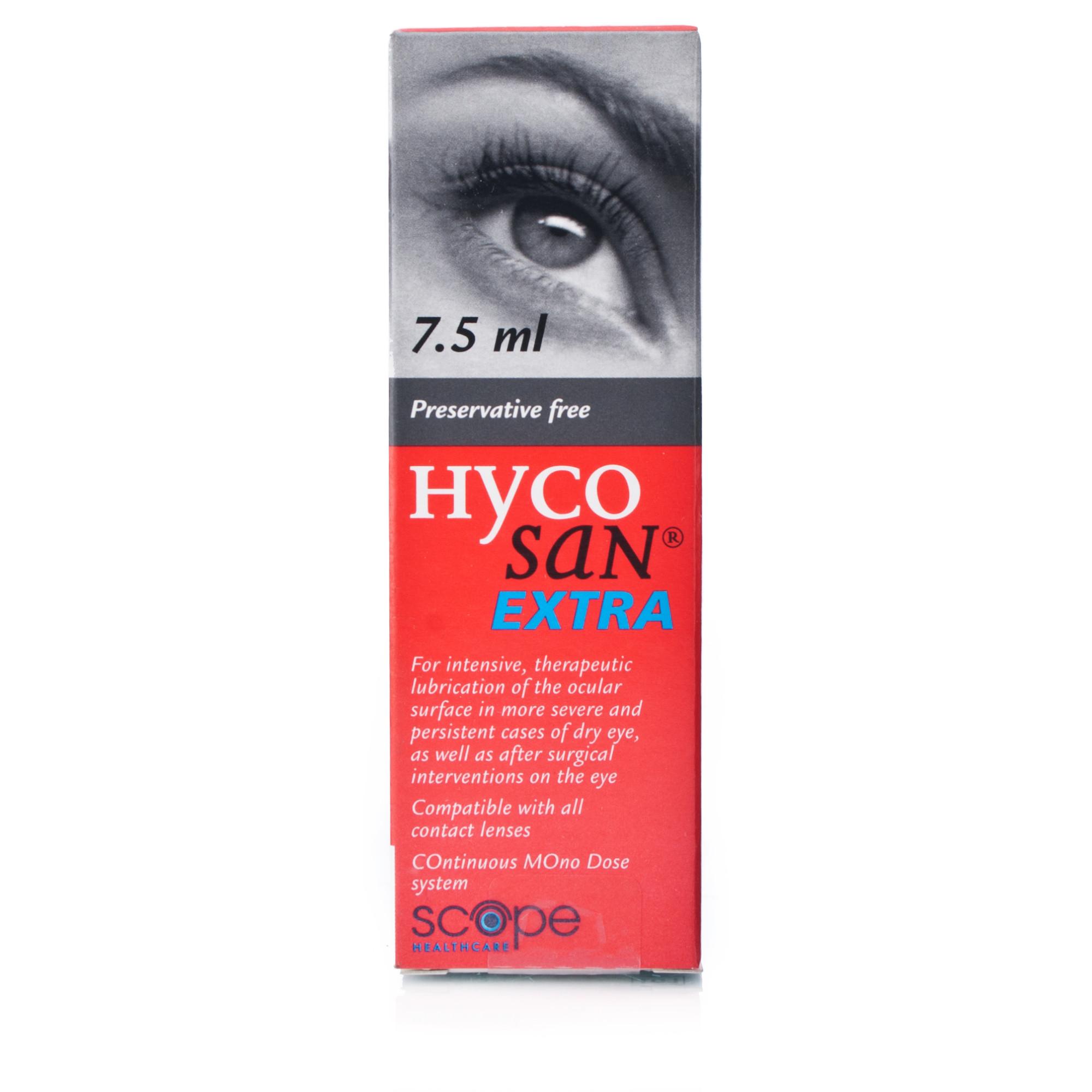 Hycosan Extra
