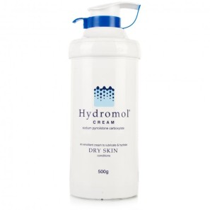 Hydromol Cream Pump Dispenser