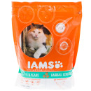 IAMS Adult Cat Hairball Chicken Flavour 700g