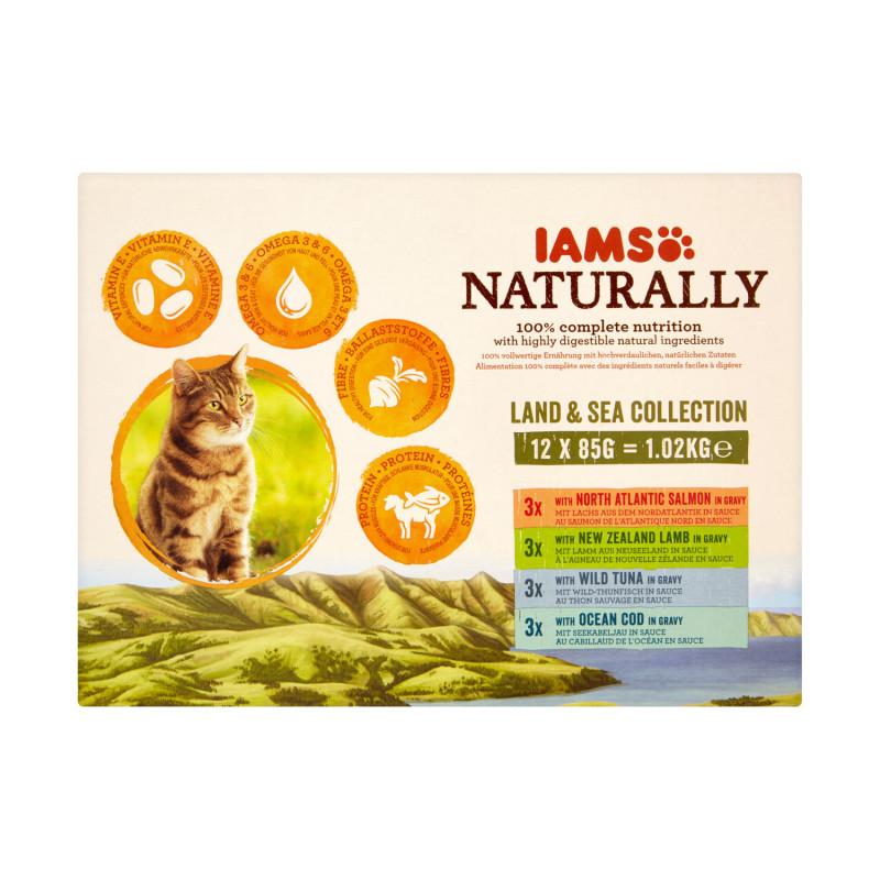 Discount Iams Cat Food