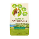 IAMS Naturally Adult Dog Lamb