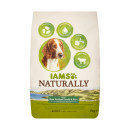 IAMS Naturally Adult Dog Lamb and Rice