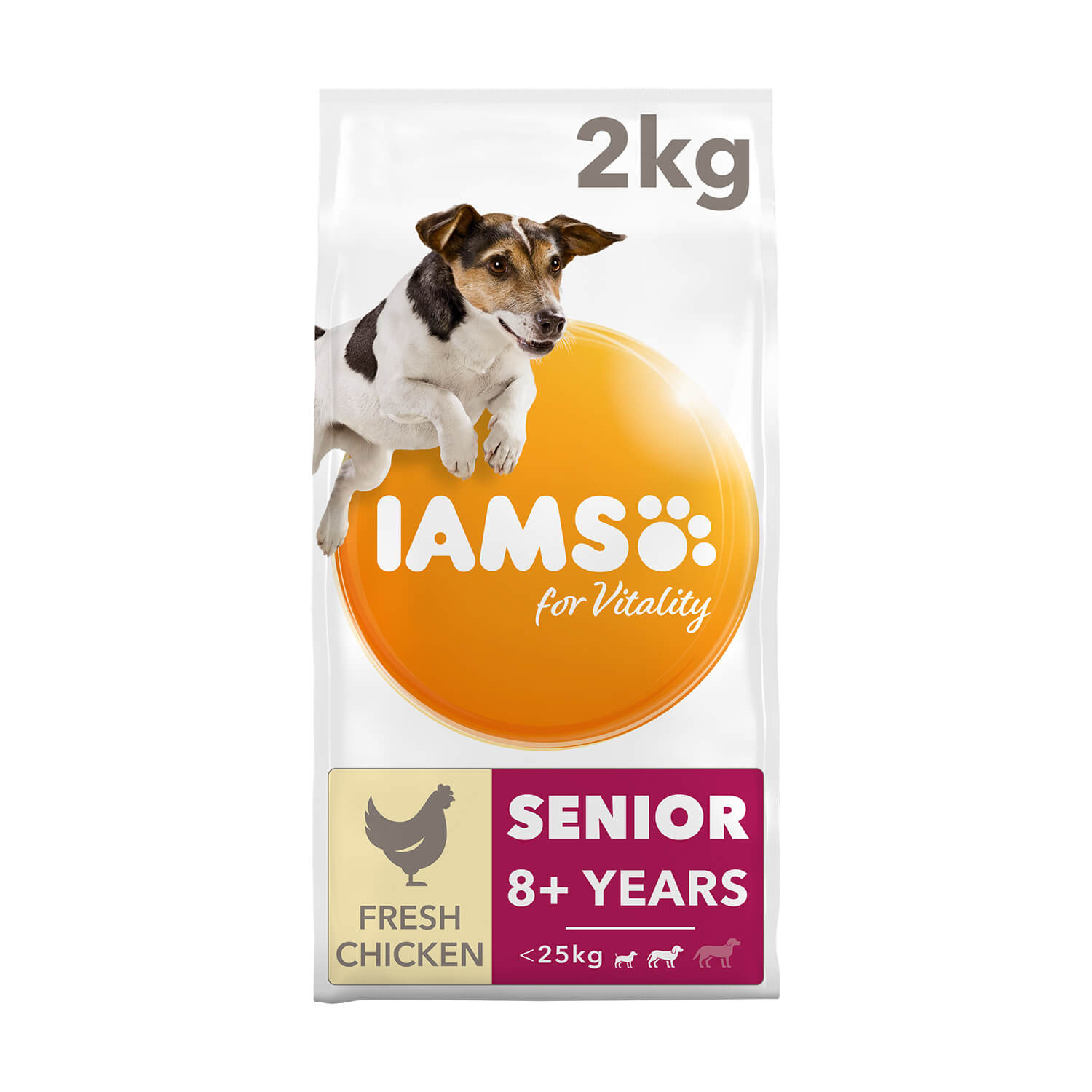 Click to view product details and reviews for Iams For Vitality Seniorfor Small Medium Breed With Fresh Chicken.