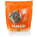 IAMs Adult Cat Chicken Flavour 800g