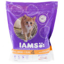 IAMs Kitten and Junior Chicken Flavour 700g