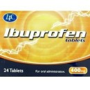 Ibuprofen 400mg Tablets