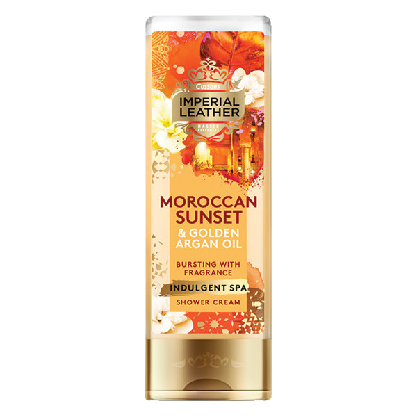Imperial Leather Shower Gel Moroccan Sunset and Argan