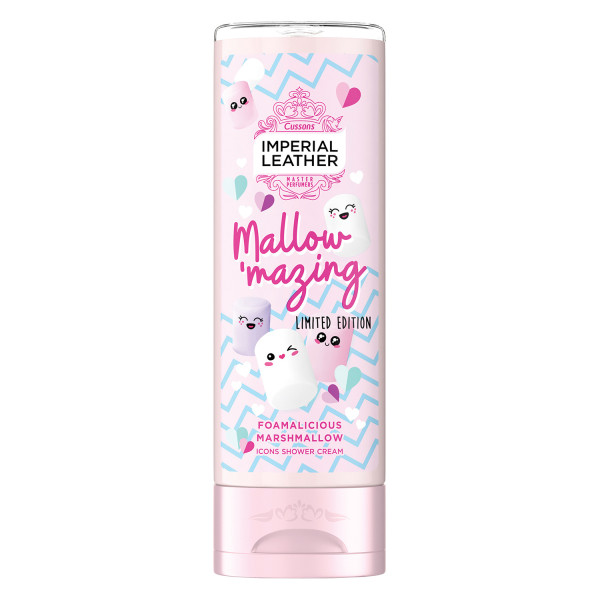 Imperial Leather Shower Gel Sweets Marshmallow