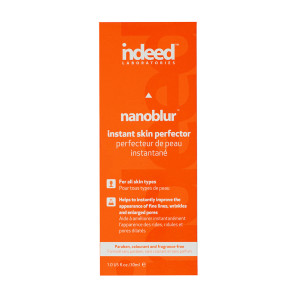 Indeed Labs Nanoblur Instant Skin Perfector