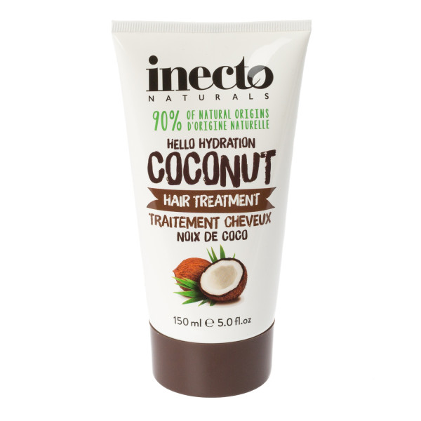 Inecto Naturals Coconut Hair Treatment