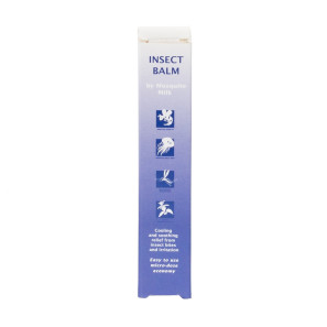 Insect Balm Sting Relief By Mosquito Milk