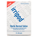 Irripod Saline 20ml Irpd