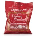 Jakemans Cherry Menthol Sweets