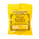 Jakemans Honey & Lemon Throat Sweets